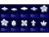 Фацетные элементы изготавливаются из 4,5,6,8 мм, плоского стекла.