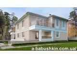 Фото 1 проекти будинків / котеджів / таунхаусів 330541