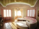 Фото 7 Натяжной потолок 334012