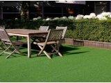 Фото  5 Ковролин искусственная трава толщина 8мм высота ворса 6мм ширина 5м, 5,5м, 2м, 2,5м, 3м, 4м и 5м 5265758