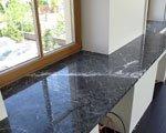 Фото 1 Подоконники из мрамора гранитные подоконники строительство дизайн окна 334432