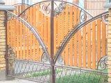Фото 3 Ворота, калітки, заборні секції ковані.ворота ,калитки,забор. 336335