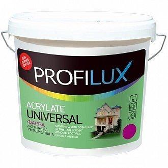 Фото  1 Dufa Profilux Acrylate Universal акриловая краска 1807241