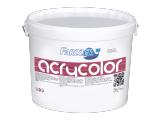 Фото  1 FARZZER ACRYCOLOR Акриловая краска для внутренних и наружных работ. 1806870