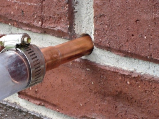 Пеноизол – утепление стен, пола, потолка, крыши. ..