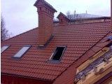 Фото 1 Крыша,кровля. Строительство. Водостоки. Утепление. 302903