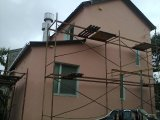 Фото  2 УТЕПЛЕНИЕ ФАСАДОВ. Выполняем утепление фасадов коттеджей, квартир и загородных домов. 68242