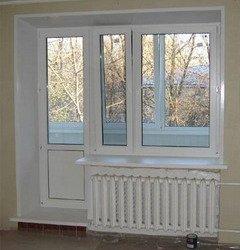 Фото 2 Металлопластиковые окна и двери 337394