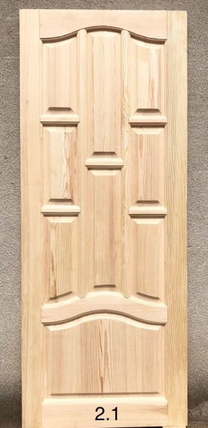 Фото 2 Двери деревянные оптом от производителя 341392
