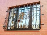 решетки на окна металлические -решітки на вікна
