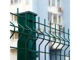 Секционные ограждения «Рубеж»