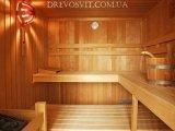 Фото 2 Вагонка для сауни, лазні Снятин 322951