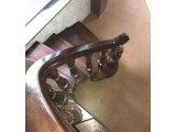 Фото  1 Лестница Класика из массива Дуба 1753836