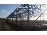 Фото 3 Будівництво з МЕТАЛОКОНСТРУКЦІЙ 295158