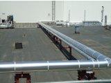 Фото  3 Готовый отвод ПВХ на трубу диаметром 40х022мм с базальтовой или каучуковой изоляцией для наружного применения. 2066245