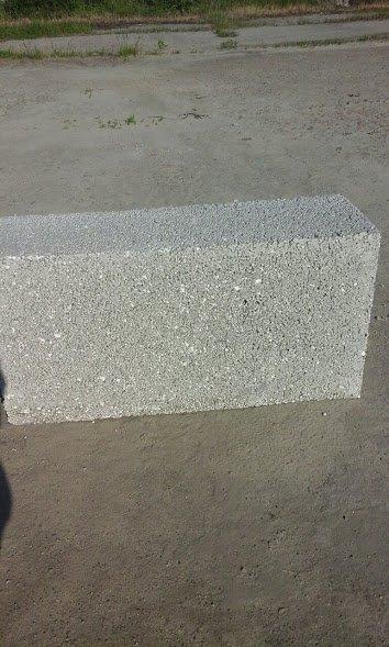 Фото 3 Полистирол бетонный блок 338596