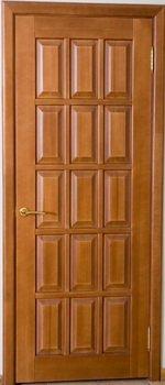 Фото 2 Двери из сосны 343055