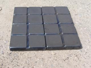 Фото 2 Плитка камнелитая базальтовая 329684
