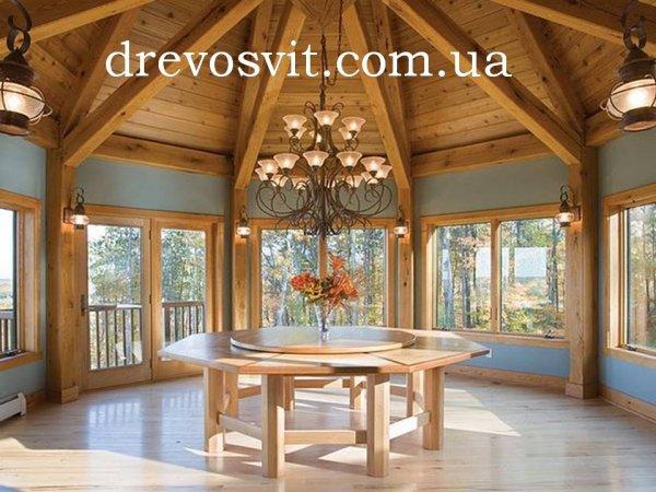 Вагонка дерев'яна сосна. Розміри: 80*14мм, довжина 2,0-3,0м. Суха, шліфована, цілісна, екологічно-чиста. Доставка.