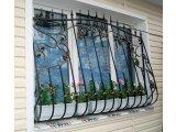 Фото 2 Решетки на окна,ставни,в Кривом Роге 331728