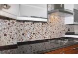 Коллекция Goccia -Мозаика стеклянная, на сетке, морозостойкая, универсальная!