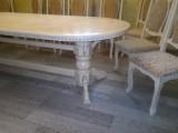 Мебель, слоновая кость!
