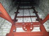 Фото  1 Складской Консольный Подъёмник г/п 2000, 2500 кг МОНТАЖ в кирпичную шахту заказчика. г. Житомир 2146494