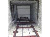 Фото  6 Складские Консольные Подъёмники МОНТАЖ в готовые кирпичные шахты г/п 2000, 2500 кг. г. Ужгород 2646490