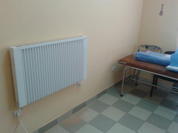 Фото 3 Електрорадіатор Тепло+, енергоощадний, 1,5кВт, ціна 4880гр 336149
