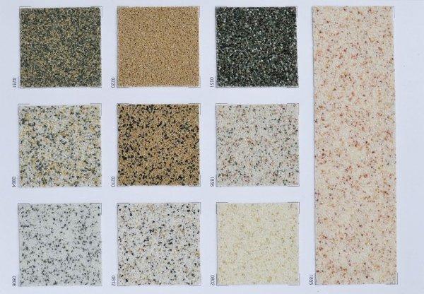 Фото 3 Мраморная мозаичная штукатурка MicroDrewa 25кг/ 50.4$ 329210