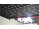 Утепление крыши сухим методом
