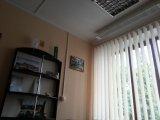 Фото  6 Потолочный длинноволновой электрический инфракрасный обогреватель, тепловая завеса, + в теплицы, EKOSTAR Е6000 220479