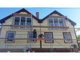Фото 1 Кровельные, фасадные и общестроительные работы 337399