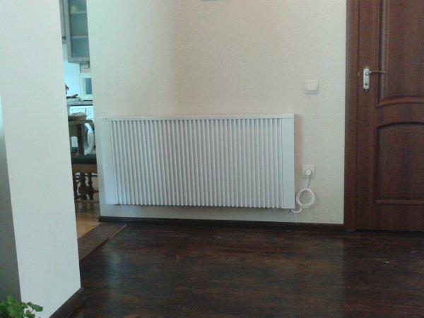 Фото 1 Електрорадіатор Тепло+, енергоощадний, 1,5кВт, ціна 4880гр 336149