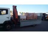 Кран -манипулятор . Перевозка станков , бочек , контейнеров , оборудования. Быстро, качественно, недорого !