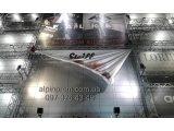 Фото  2 Услуги Высотников по Монтажу Наружной Рекламы 68237