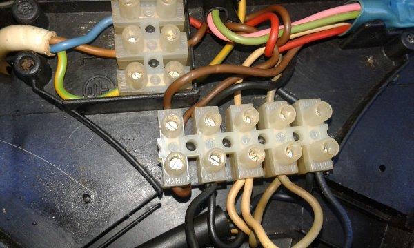 Фото 5 Услуги Сантехника Электрика в Запорожье 328556