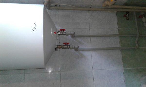 Фото 7 Услуги Сантехника Электрика в Запорожье 328556
