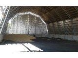 Фото 1 Ангари для Зерносховища, Овочесховища, виготовлення ангара 336125