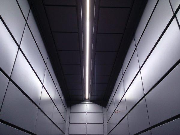 Фото 1 фасадні матеріали: панелі, касети, ромби 329990