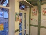 Фото  8 Потолочный длинноволновой электрический инфракрасный обогреватель, тепловая завеса, + в теплицы, EKOSTAR R2000 220488