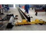 Фото  1 Изготовление нестандартных металлоконструкций и грузо-подъемных механизмов под заказ. 1401095