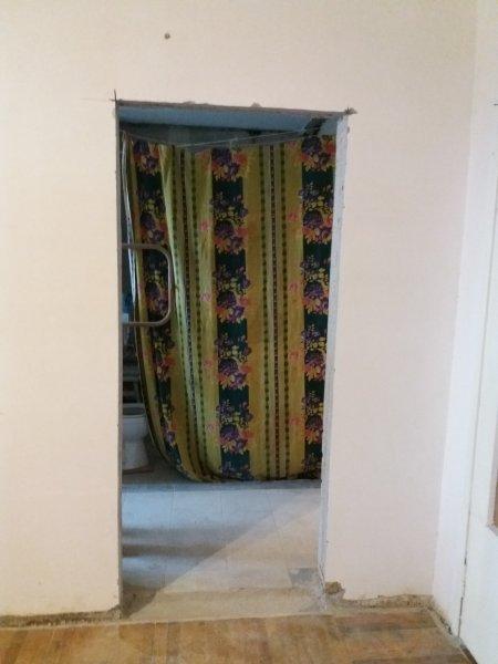 Фото 1 Выбить дверной проем в стене - пробить, вырезать Запорожье, Днепр 329573