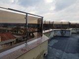 Фото  3 ПЕРИЛА из нержавейки установка под ключ самого высокого качества Киев, Черкассы, Кировоград, Житомир, Умань, Сумы 43836