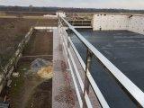 Фото 1 Нержавеющие перила, поручни, лестницы из квадратной трубы 127014