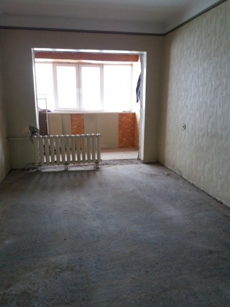 Фото  1 Вырезать, пробить проход на балкон, лоджию 1877327