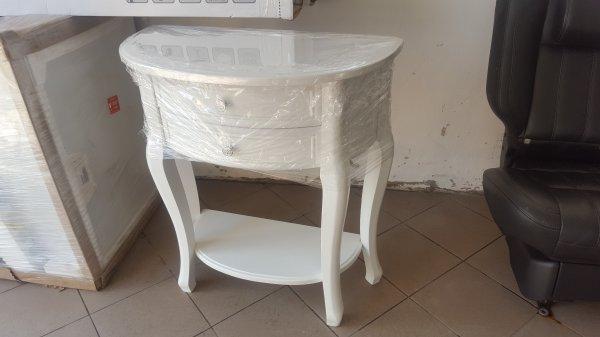 Фото  1 Изысканный столик из массива Дуба. Гнутые шухляды 1930864