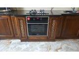 Фото  3 Кухни из фасадами из массива Дуба 3930860