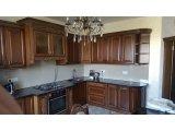 Фото  3 Кухни из гнутыми фасадами из массива Дуба 3930862