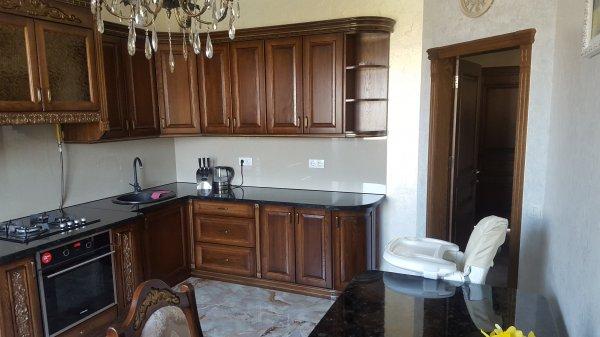 Фото 6 Кухни из фасадами из массива Дуба 332428